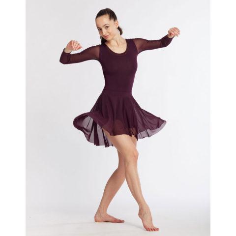 Jupe short de danse TEMPS DANSE DEBBY, jupe de salsa, dance world, bruxelles.