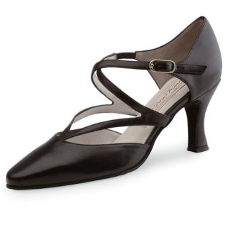 Chaussure de danse femme Werner Kern FABIOLA 65, escarpins de danse, chaussures de danses de salon, danceworld, bruxelles.