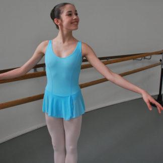 Tunique de danse Degas 26LNT, Tunique de danse Degas 26LNT, Tunique de danse Degas 26LN, ballet classique, danceworld, bruxelles.