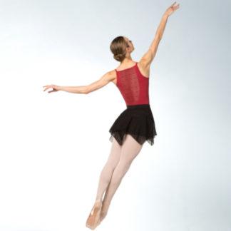 Jupette de danse classique BLOCH SHANNAE R4821 • Danceworld