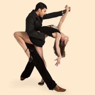 BALLROOM / Salsa / Tango